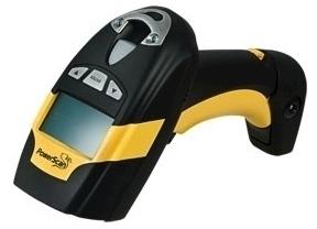 Сканер штрих-кода Datalogic PowerScan PM8300D SR RS232