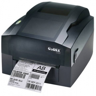 Принтер штрих-кодов Godex G300 011-G30E02-000