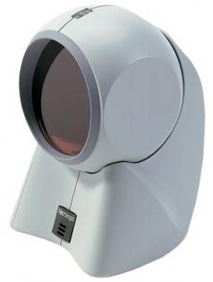 Сканер штрих-кода Honeywell (Metrologic) MS7120 (MK7120-71C47) Orbit KBW, серый