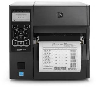 Принтер штрих-кодов Zebra ZT420 ZT42062-T0E00C0Z