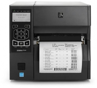 Принтер штрих-кодов Zebra ZT420 ZT42062-T4E0000Z