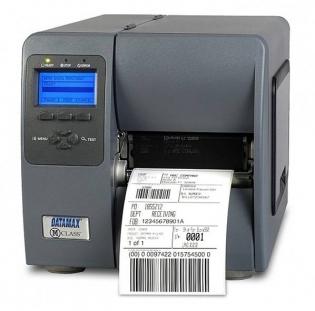 Принтер штрих-кодов Honeywell Datamax М-4206 TT Mark II Dispenser and Internal Rewind