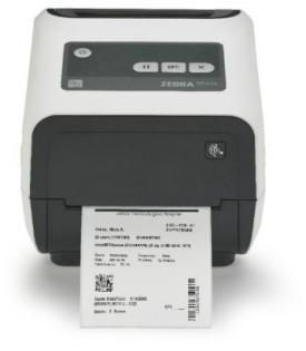 Принтер штрих-кодов Zebra ZD420 ZD42043-C0EM00EZ