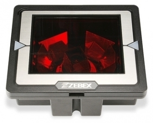 Сканер штрих-кода Zebex Z-6181 RS-232