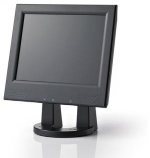 POS-монитор TVS 8.0, черный