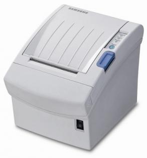 Принтер чеков Samsung Bixolon SRP-350 plus III COBi