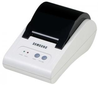 Принтер чеков Samsung Bixolon STP-103 III