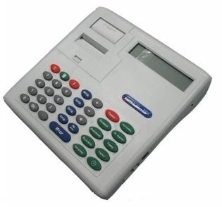 Кассовый аппарат ККМ Орион-100К с ЭКЛЗ, без денежного ящика