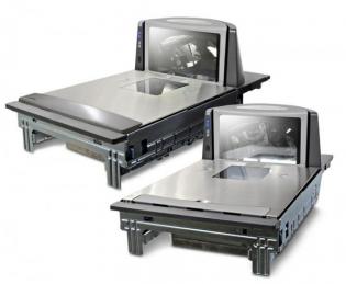 Сканер штрих-кода Datalogic Magellan 8300 Medium DLC RS232