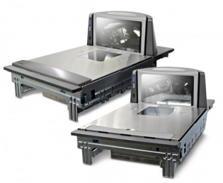Сканер штрих-кода Datalogic Magellan 8300 Long DLC KBW