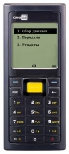 Терминал сбора данных (ТСД) CipherLab (Cipher Lab) 8200 2D, USB КОМПЛЕКТ, 4MB, CК: A8200RS242UU1