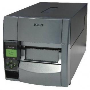 Принтер штрих-кодов Citizen CL-S700 RS232, USB 1000793
