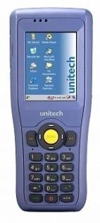 Терминал сбора данных (ТСД) Unitech HT682: HT682-9460UARG