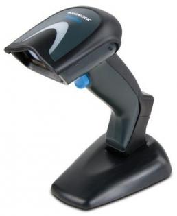 Ручной 2D сканер штрих-кода Datalogic GRYPHON GD4400 USB черный GD4430-BKK1S