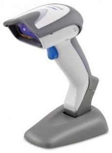 Ручной 2D сканер штрих-кода Datalogic GRYPHON GD4400 USB светлый GD4430-WHK1S