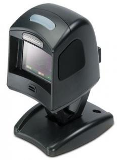 Сканер штрих-кода Datalogic Magellan 1100i (MG110010-001) USB, черный