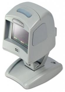 Сканер штрих-кода Datalogic Magellan 1100i (MG111010-002) KBW, серый