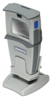 Сканер штрих-кода Datalogic Magellan 1400i USB, серый