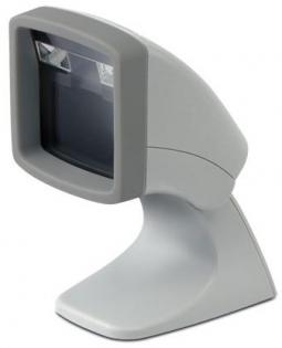 Сканер штрих-кода Datalogic Magellan 800i 2D RS232, серый