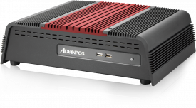 POS компьютер AdvanPos ABOX-120