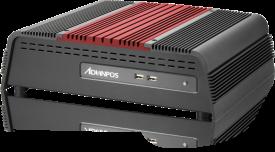 POS компьютер AdvanPos ABOX-122
