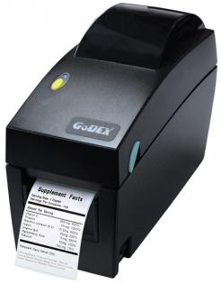 Принтер штрих-кодов Godex DT-2x 011-DT2252-00A