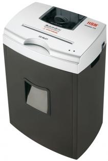 Шредер HSM Shredstar X15-4x27