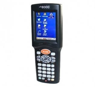 Терминал сбора данных (ТСД) BitaTek IT8000: 8T55-0001-020