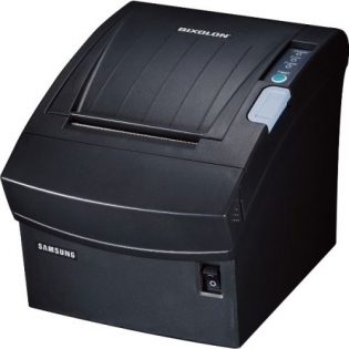 Принтер чеков Samsung Bixolon SRP-350 plus III COWG