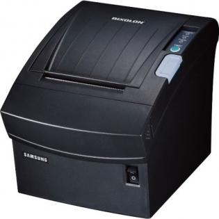 Принтер чеков Samsung Bixolon SRP-350 plus III COBiG