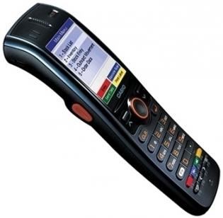 Терминал сбора данных (ТСД) Casio DT-X100: DT-X100-20E
