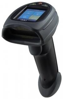 Беспроводной одномерный сканер штрих-кода Cino F790WD GPHS79041010K01