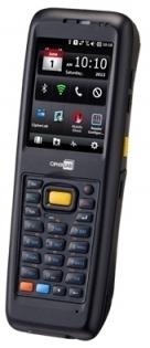 Терминал сбора данных (ТСД) CipherLab (Cipher Lab) 9200-Transflective-L SNAP-ON Kit: A929WFNLNNRU1