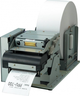 Принтер чеков CITIZEN PPU-700II Thermal Kiosk Printer