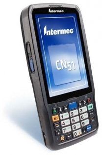 Терминал сбора данных (ТСД) Honeywell (Intermec) CN51: CN51AN1KC00A1000