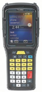 Терминал сбора данных (ТСД) Zebra (Motorola, Psion) Omni XT15: OB03110000011101