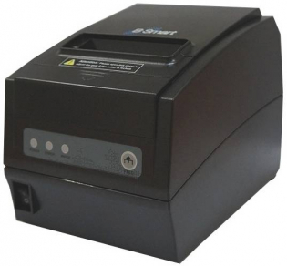 Принтер чеков B-Smart 260 USB, RS-232, Ethernet