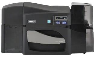 Принтер пластиковых карт FARGO DTC4500e 55020