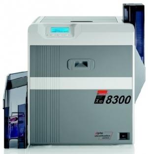 Принтер пластиковых карт EDIsecure XID 8300 DIH10450