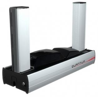 Принтер пластиковых карт Evolis Quantum2 QTM306GRH-BS