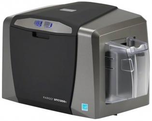 Принтер пластиковых карт FARGO DTC1250e 50110