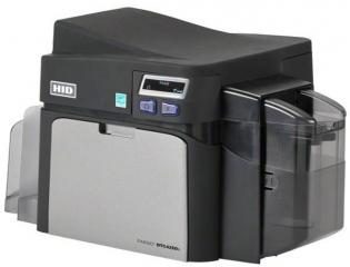 Принтер пластиковых карт FARGO DTC4250e 52200