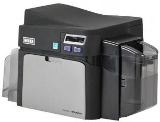 Принтер пластиковых карт FARGO DTC4250e 52300