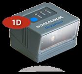 Сканер штрих-кода Datalogic Gryphon GFS4100, RS-232