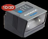 Сканер штрих-кода Datalogic Gryphon I GFS4400, RS-232