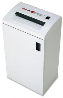 Шредер HSM 108.2-3.9