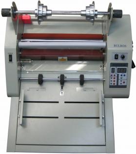 Ламинатор Bulros FM480 automatic