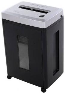 Шредер Bulros 616C (серый)