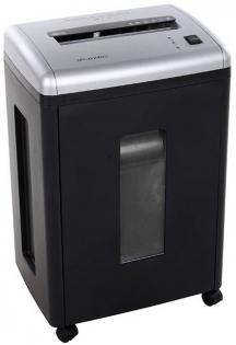 Шредер Bulros 626C (серый)