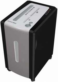 Шредер Bulros 886C (серый)